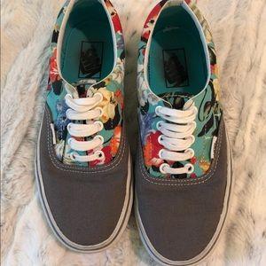 398ed70d85 Women s Vans Hawaiian Shoes on Poshmark
